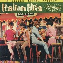 101 Strings Italian Hits