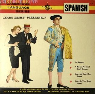 Cambridge Langauge Series Spanish