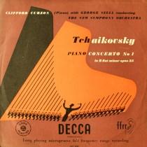 Tchaikovsky / Piano Concerto No. 1