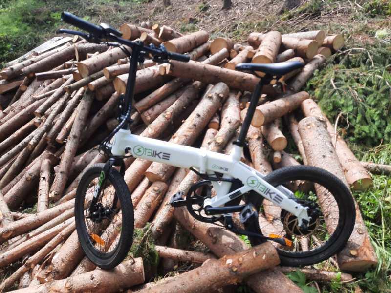 electric bikes environmentally friendly