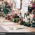 Perfect Wedding Decoration Flower Table Decorations Wedding