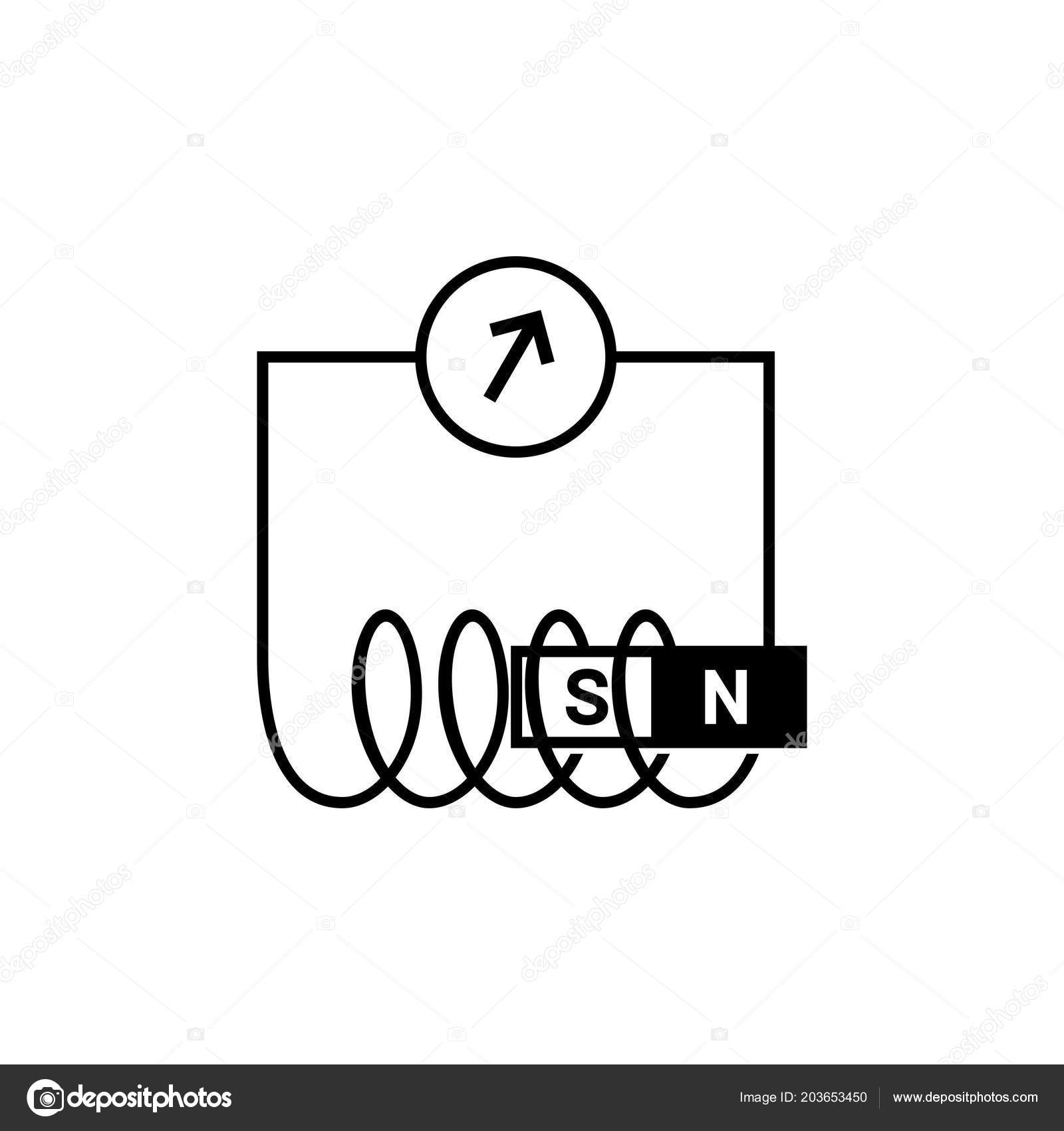 Diagram Electromagnetic Induction