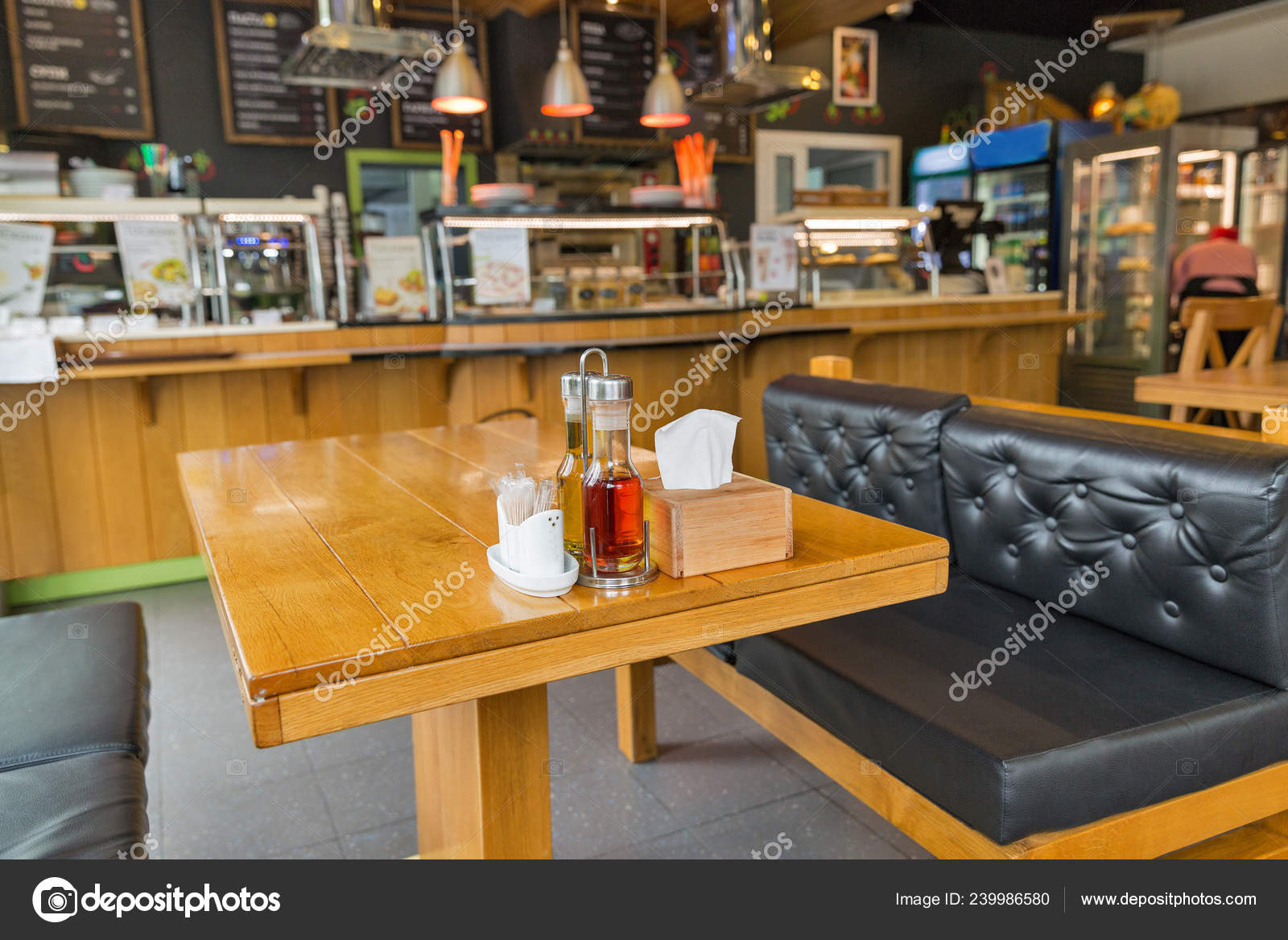 https depositphotos com 239986580 stock photo interior snack bar wooden furniture html