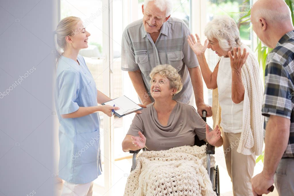 Where To Meet Seniors In New Jersey