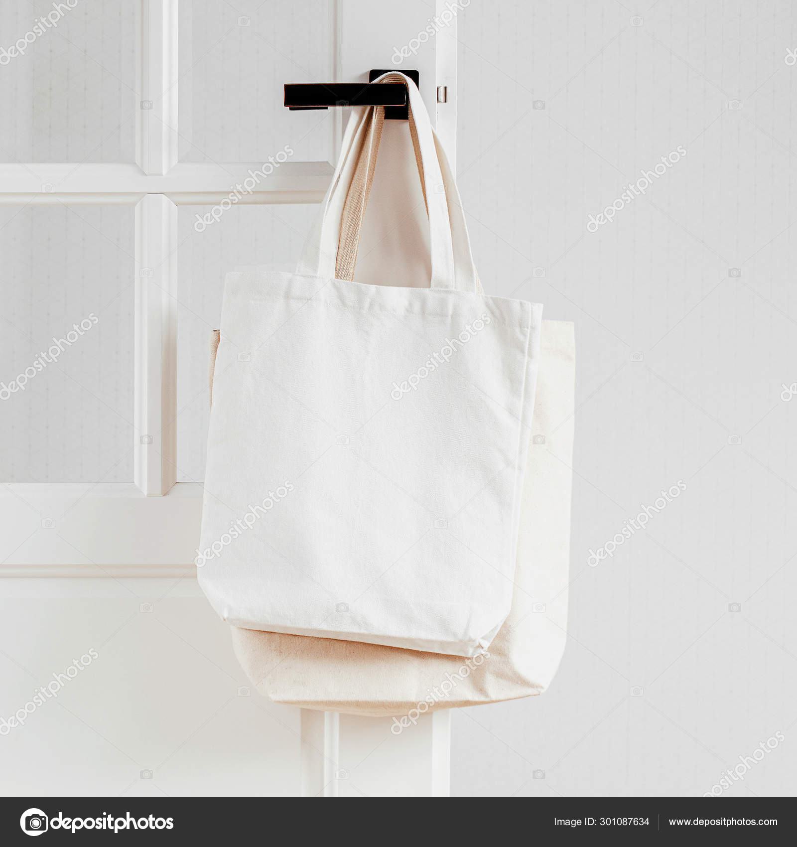 So work on your shopping bag designs with the free shopping bag mockup psd files which can be downloaded and edited like. White Eco Bag Mockup Blank Shopping Sack Copy Space Canvas Stock Photo By C Igishevamaria 301087634