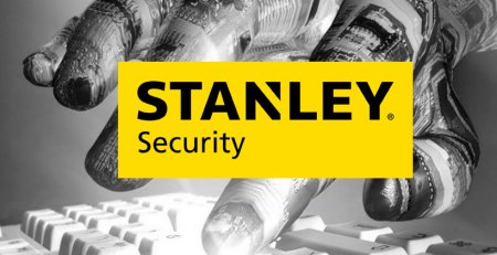 stanley security