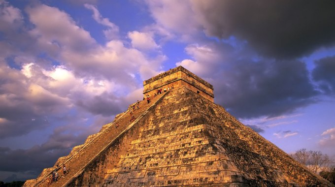 November 3, 2010 – The Beginning Of The Seventh Day Of The Galactic Level Of The Mayan Calendar