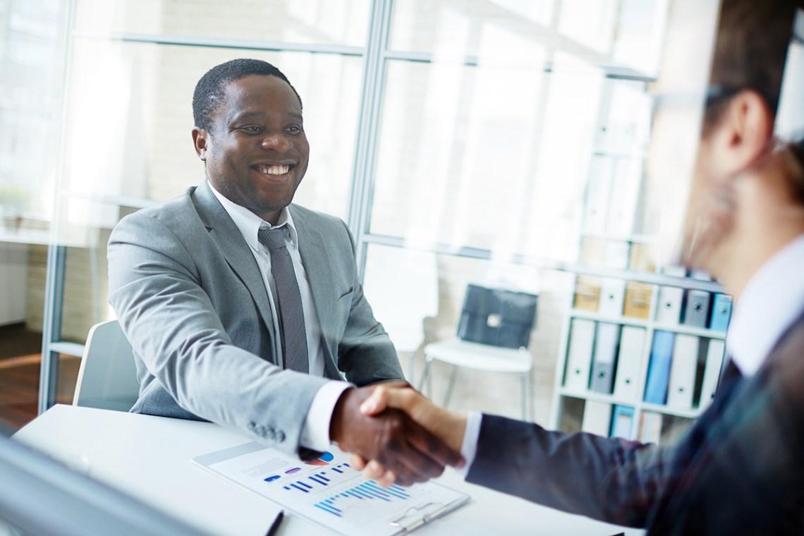 job interview plan