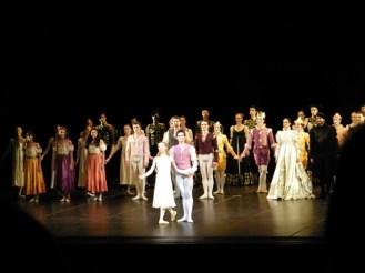 Julia & Romeo: Iana Salenko & Marian Walter