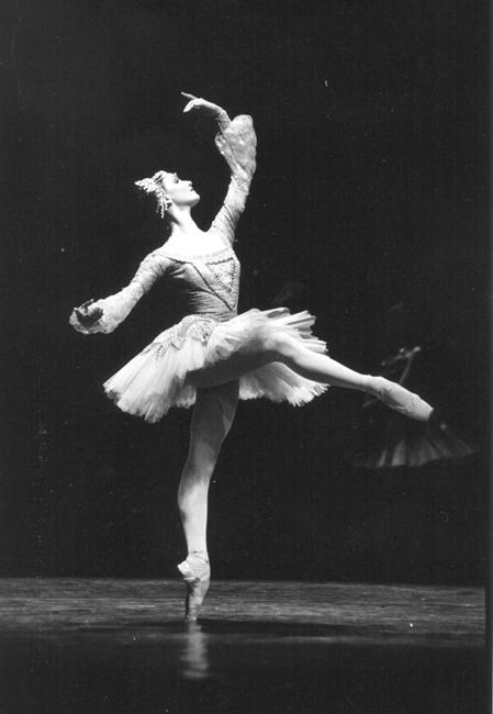 RAYMONDA (Rudolf Nurejew)