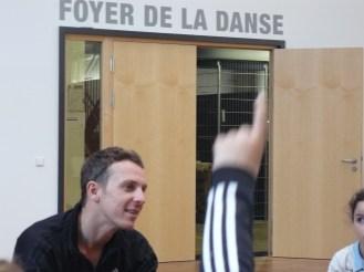 (c) Tanz ist KLASSE!