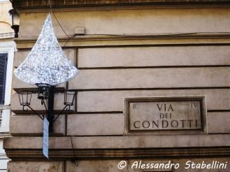 Via Condotti - Roma
