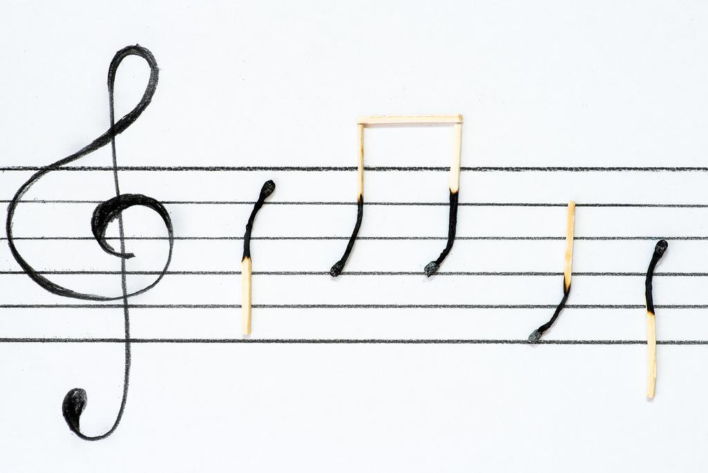 Amazing Healing Powers of Music