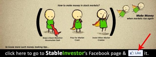 Stable Investor Facebook
