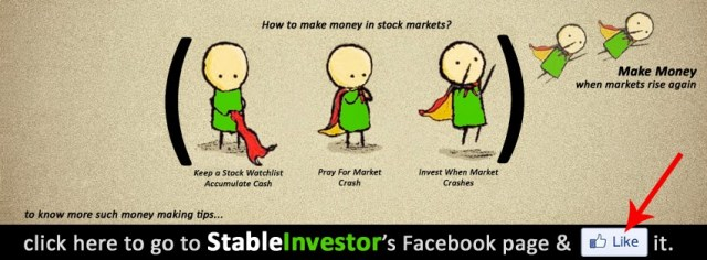 Stable Investor Facebook