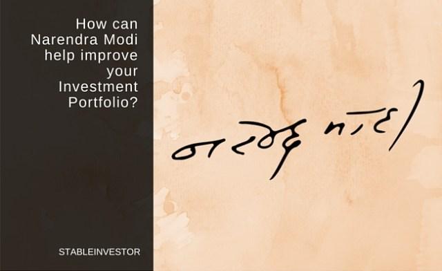 Narendra Modi Investing India