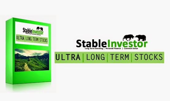 Ultra Long Term Stocks