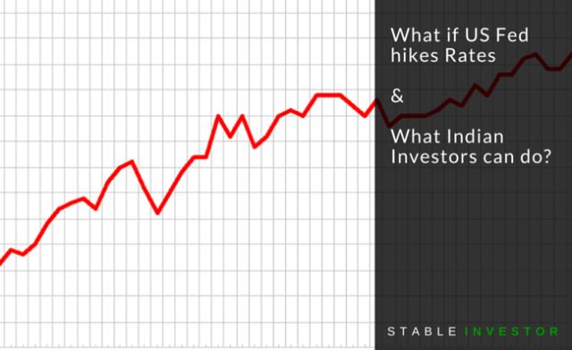Fed Rate Hike Indian Impact