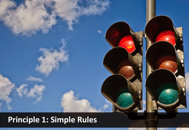 Simple Money Rules