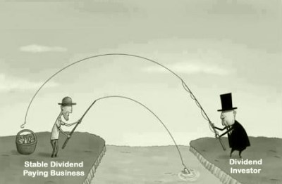 indian dividend stocks