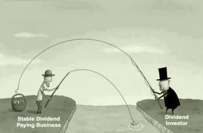 indian dividend stocks