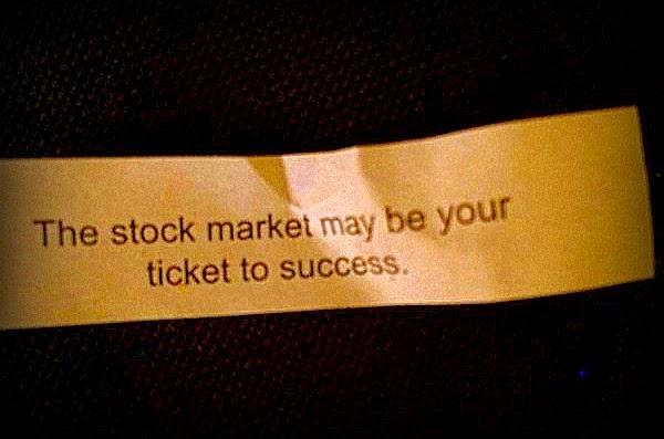 Stock Market Fortune