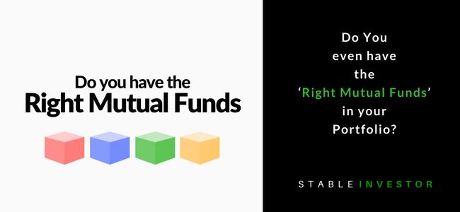 Best Mutual Fund Portfolio