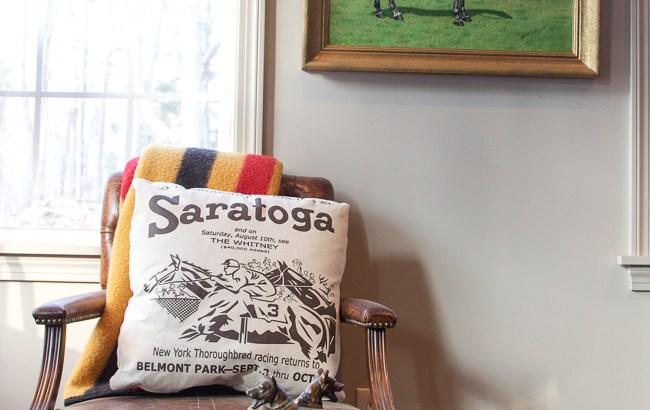 Rebecca-Ray-Designs-Pillow-and-horse-art