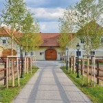 A Multimillion Dollar Horse Property in Austria