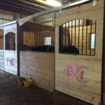 Build Your Own Stalls – A Practical Barn DIY