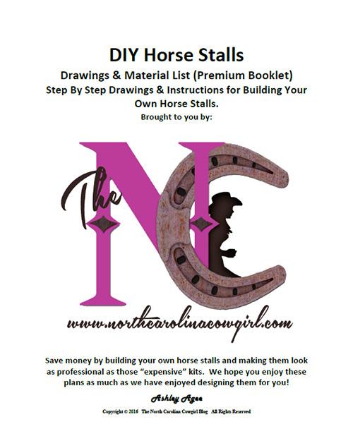 Premium DIY horses stalls