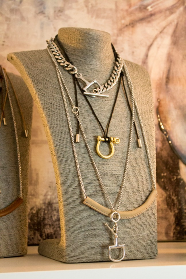 necklaces by AtelierCG