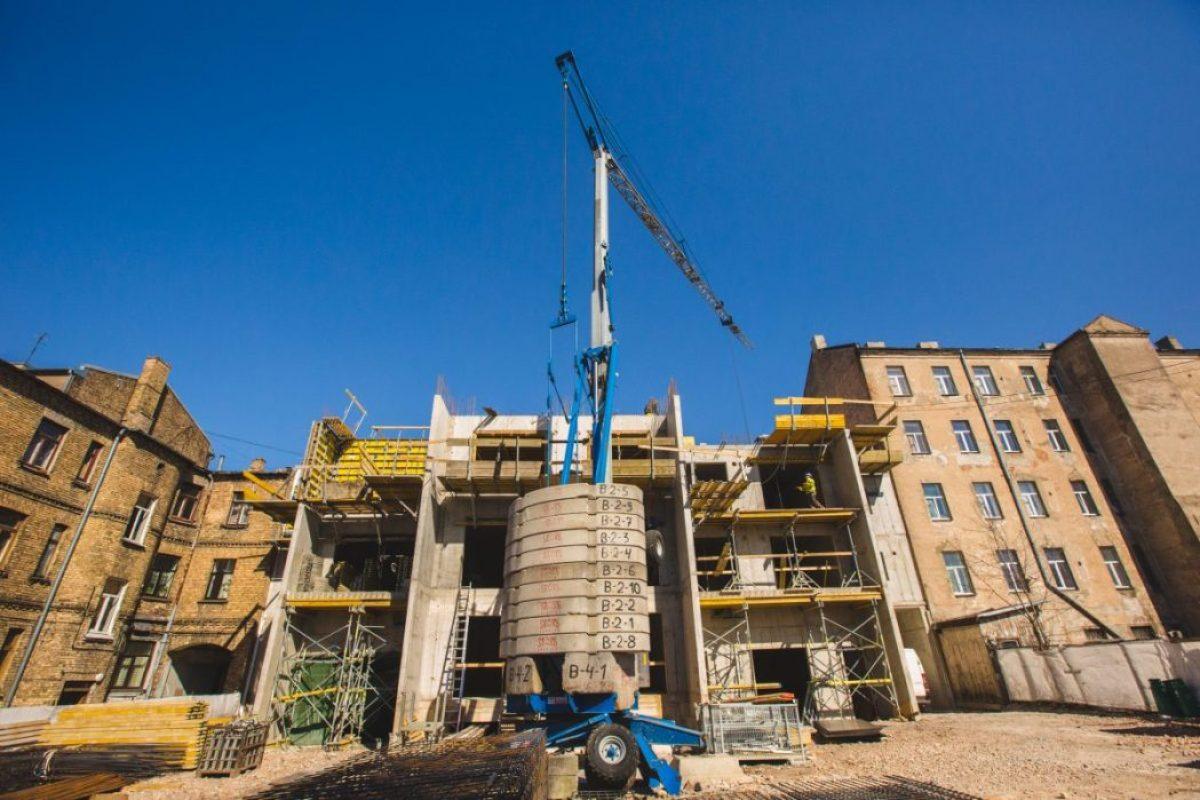 Kā rodas nekustamā īpašuma kvadrātmetra vērtība?