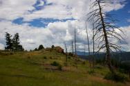 Mt. Falcon Park, Colorado
