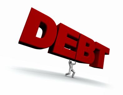 Dumping Debt (1/2)