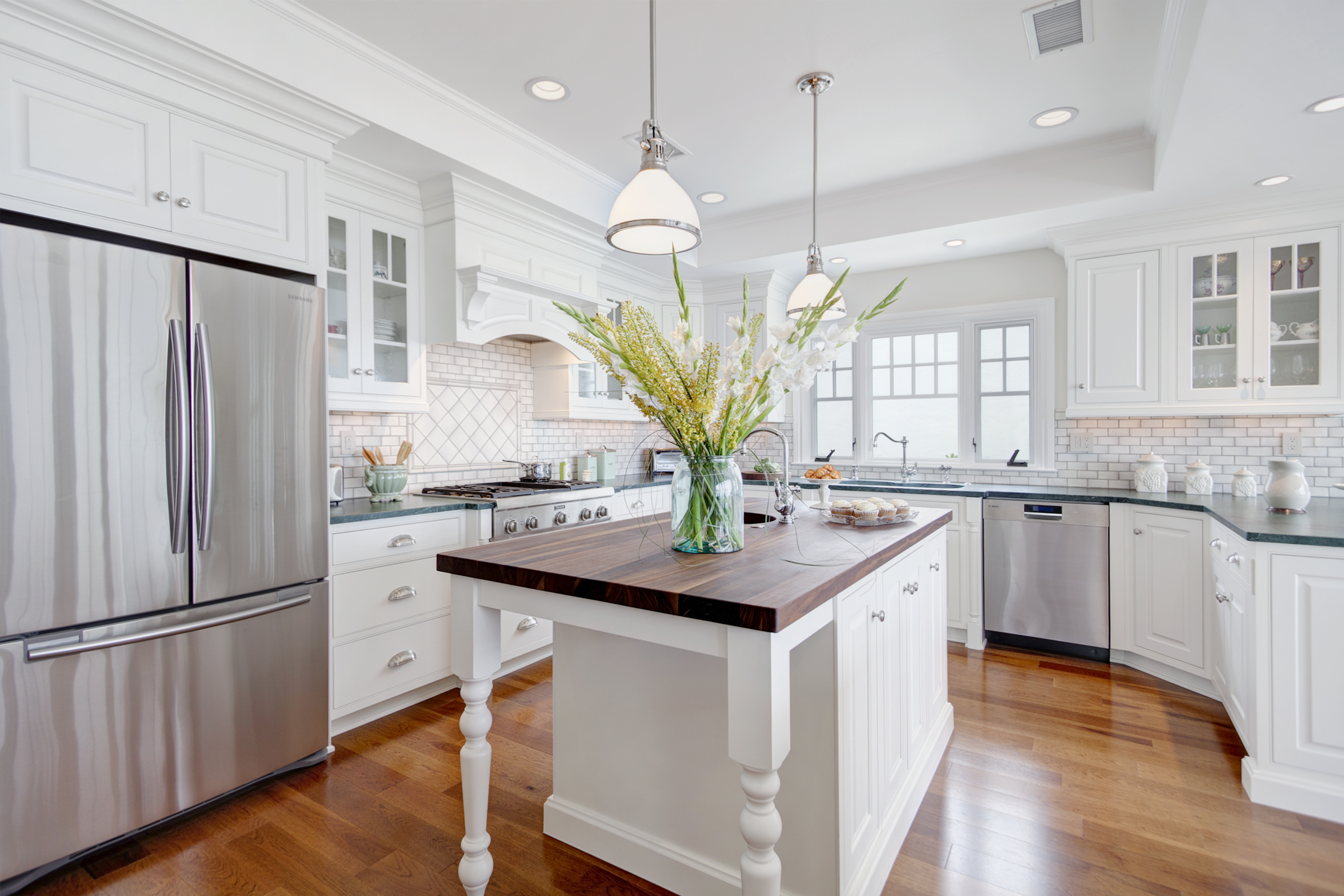 Kitchens are the Center of the Home | staceybryant on Beautiful Kitchen  id=15801
