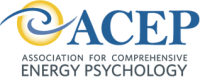 Association for Comprehensive Energy Psychology (ACEP) logo image | Stacey B. Shapiro, LCSW, LLC | Registered Play Therapist & Supervisor (RPT-S), Mindfulness Specialist, Cognitive Behavioral Therapist (CBT), Sand Play Therapist, Art Therapist & Energy Psychologist | Newtown, PA 18940