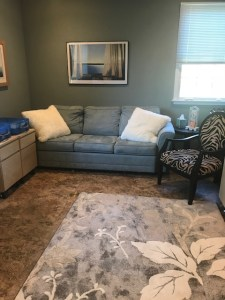 Photo of Therapy Room | Stacey B. Shapiro, LCSW, LLC | Counseling in Newtown, PA 18940