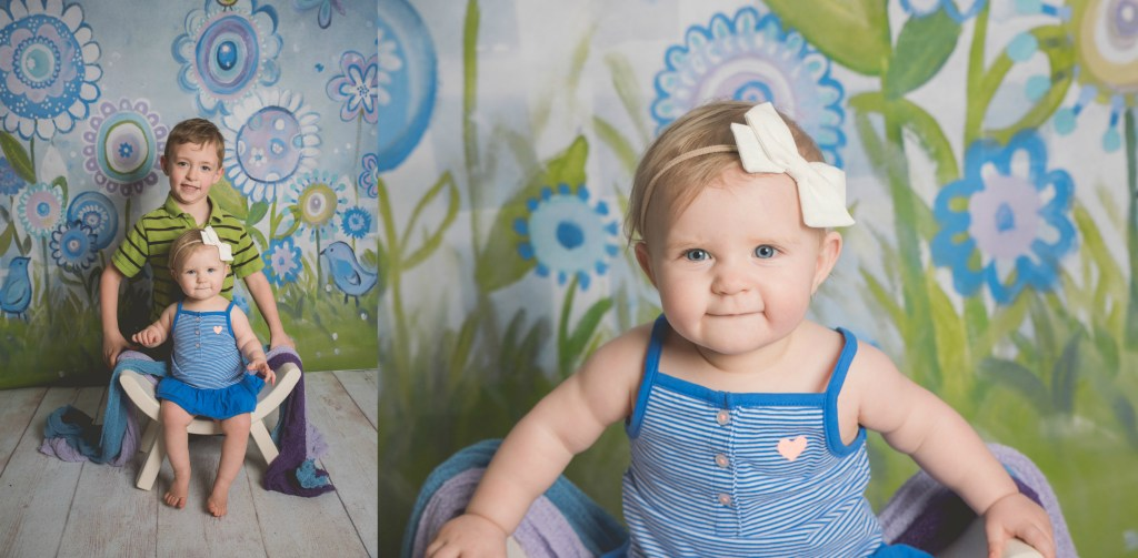 Spring Mini's Logan Utah Photographer