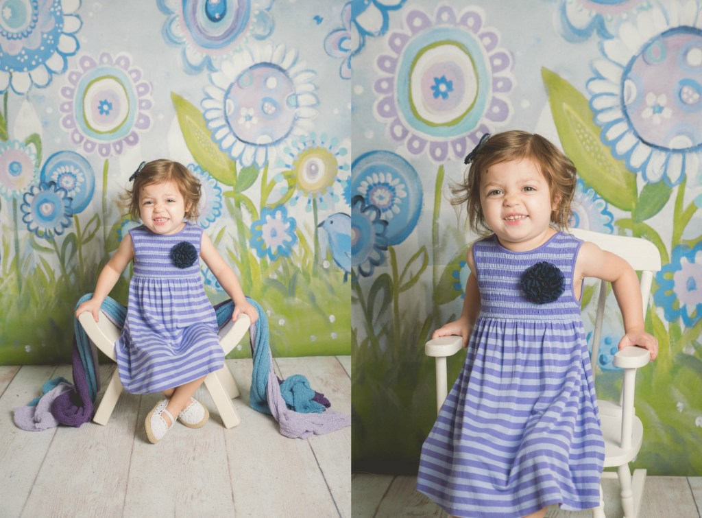 Lily Spring Mini