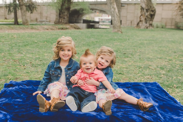Cache Valley Family Photographer