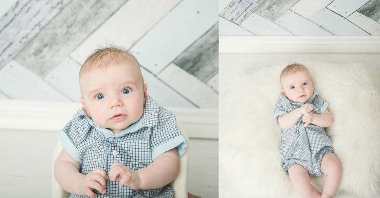 McInerney 3 Month Session Logan Utah