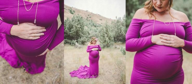 Andrea Logan Utah Maternity Photographer