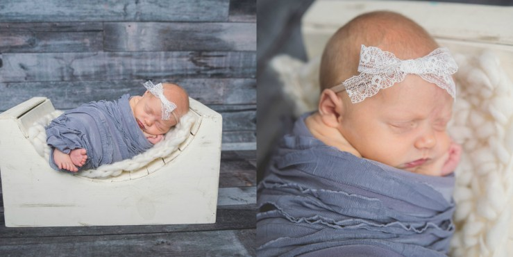 Hill Newborn Girl Logan Utah Newborn Photographer