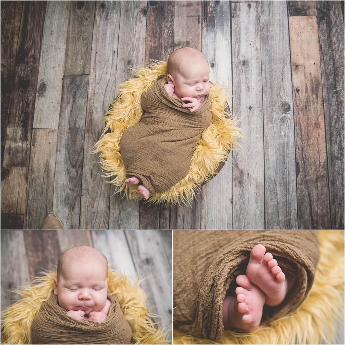 Campbell 1 Month Old Newborn Logan Utah Photographer