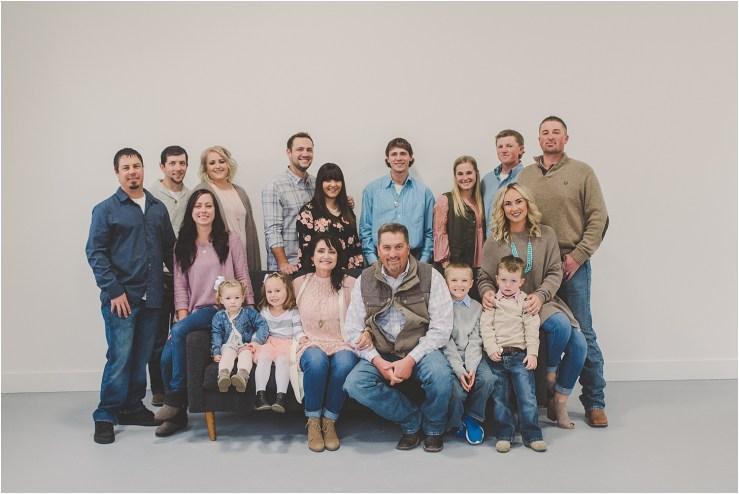 Chambers Family Logan Utah Photographer
