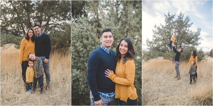 Orozco Family Logan Utah Photographer