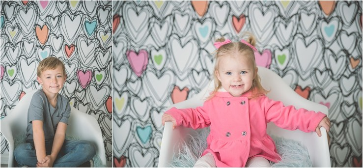 Larson Valentines Mini Logan Utah Photographer