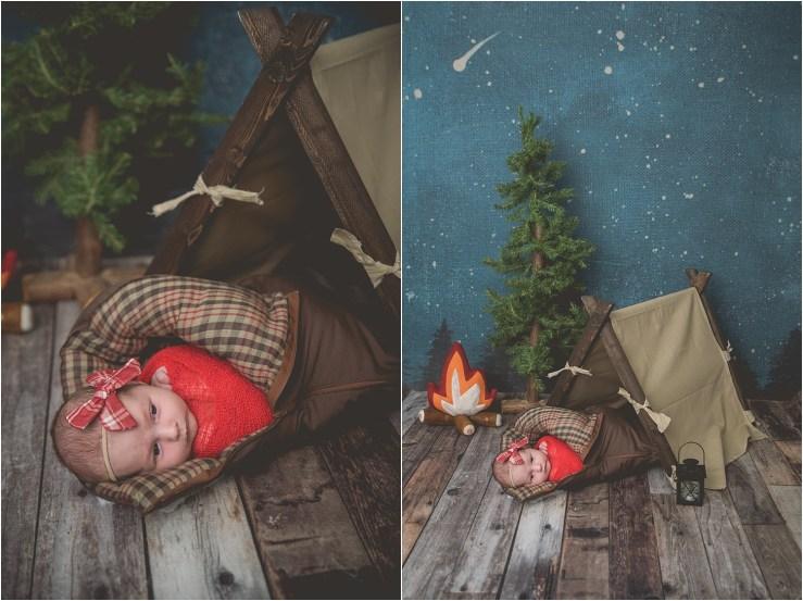 McGuire Logan Newborn Utah Photographer