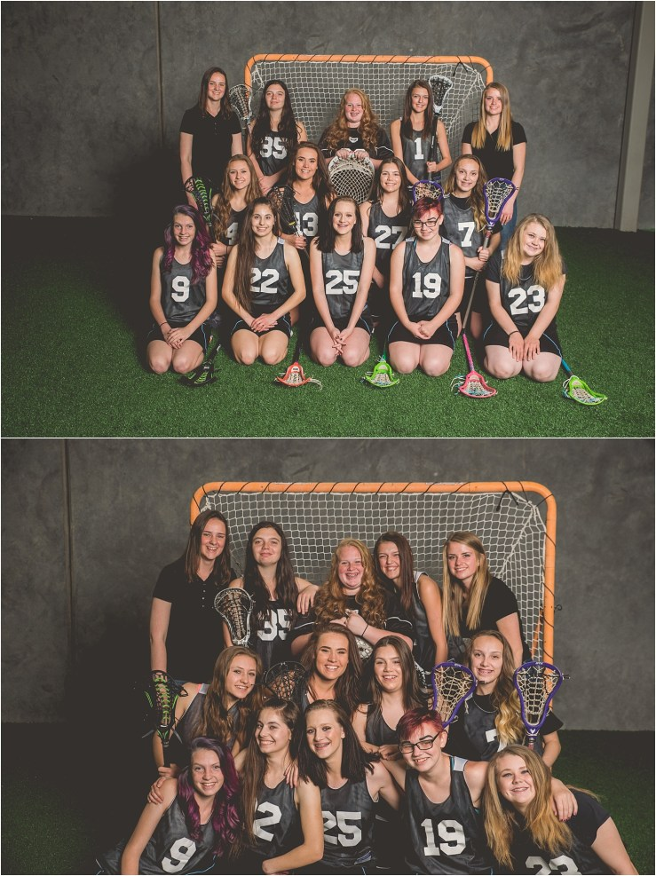 Sky View Green Canyon Girls Lacrosse